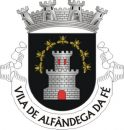 Câmara Municipal de Alfândega da Fé